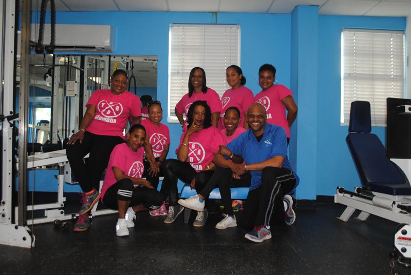 Drill Team Bermuda May 22 2016 2