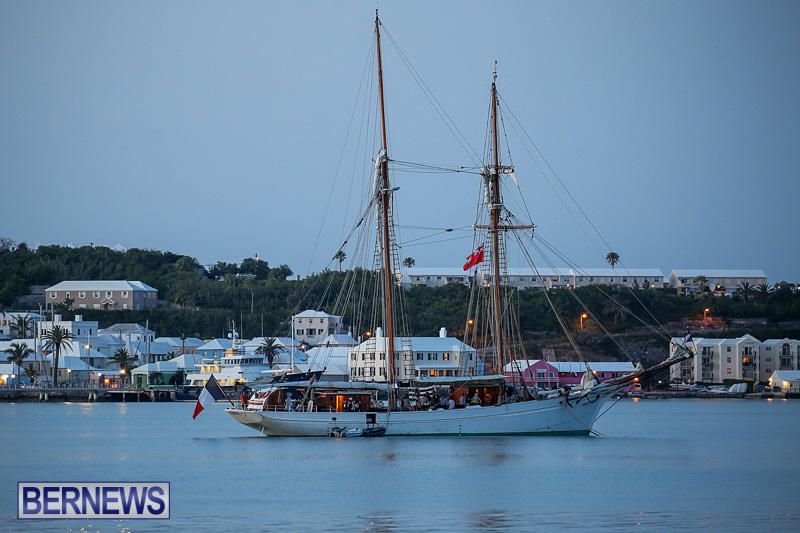French Tall Ship FS Etoile Bermuda, May 10 2016-5