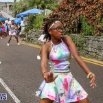 Heritage Day Parade Bermuda, May 24 2016-114
