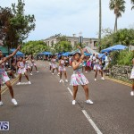 Heritage Day Parade Bermuda, May 24 2016-116