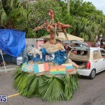 Heritage Day Parade Bermuda, May 24 2016-130