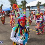 Heritage Day Parade Bermuda, May 24 2016-142