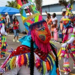 Heritage Day Parade Bermuda, May 24 2016-145