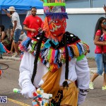 Heritage Day Parade Bermuda, May 24 2016-148