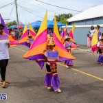 Heritage Day Parade Bermuda, May 24 2016-167