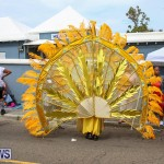 Heritage Day Parade Bermuda, May 24 2016-175