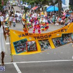 Heritage Day Parade Bermuda, May 24 2016-24