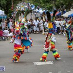 Heritage Day Parade Bermuda, May 24 2016-25