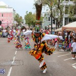 Heritage Day Parade Bermuda, May 24 2016-28