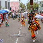 Heritage Day Parade Bermuda, May 24 2016-30
