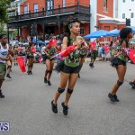 Heritage Day Parade Bermuda, May 24 2016-56