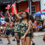 Heritage Day Parade Bermuda, May 24 2016-60