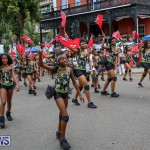 Heritage Day Parade Bermuda, May 24 2016-63