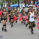 Heritage Day Parade Bermuda, May 24 2016-66