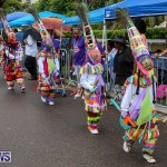 Heritage Day Parade Bermuda, May 24 2016-84