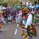 Heritage Day Parade Bermuda, May 24 2016-85