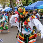 Heritage Day Parade Bermuda, May 24 2016-87