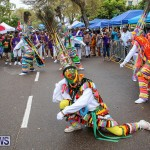Heritage Day Parade Bermuda, May 24 2016-88