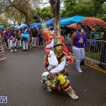 Heritage Day Parade Bermuda, May 24 2016-91