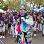 Heritage Day Parade Bermuda, May 24 2016-93