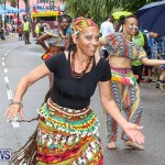 Heritage Day Parade Bermuda, May 24 2016-98