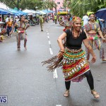 Heritage Day Parade Bermuda, May 24 2016-99