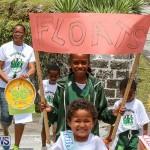 Heron Bay Heritage Celebration Parade Bermuda, May 22 2016-47