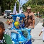 Heron Bay Heritage Celebration Parade Bermuda, May 22 2016-53