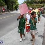 Heron Bay Heritage Celebration Parade Bermuda, May 22 2016-58