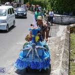 Heron Bay Heritage Celebration Parade Bermuda, May 22 2016-7