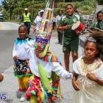 Heron Bay Heritage Celebration Parade Bermuda, May 22 2016-79