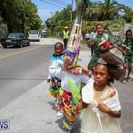 Heron Bay Heritage Celebration Parade Bermuda, May 22 2016-80