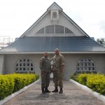 Jamaica regiment training (11)