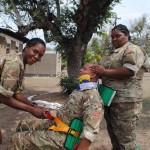 Jamaica regiment training (15)