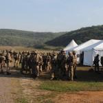 Jamaica regiment training (19)