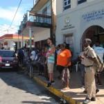 Jamaica regiment training (2)