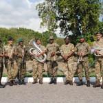 Jamaica regiment training (21)