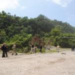 Jamaica regiment training (23)