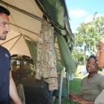 Jamaica regiment training (27)