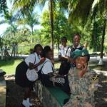 Jamaica regiment training (4)