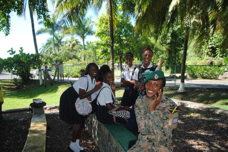 Jamaica-regiment-training-4