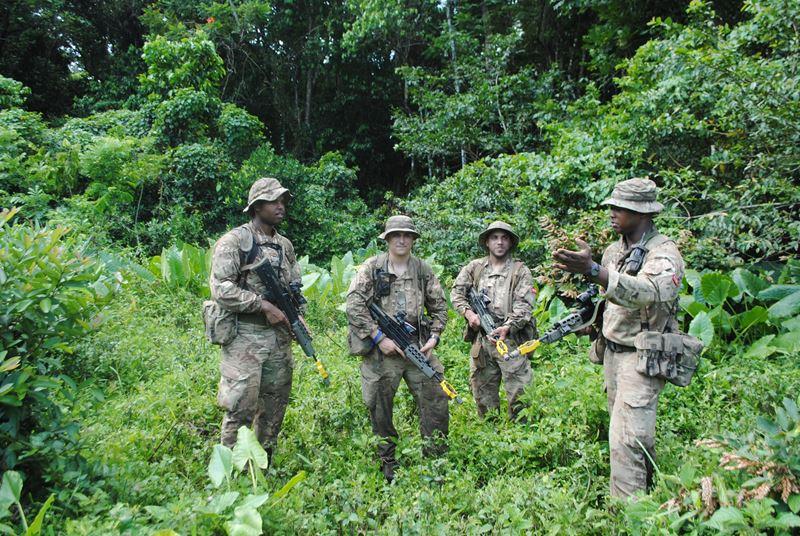 Jamaica-regiment-training-5