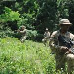 Jamaica regiment training (6)