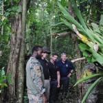 Jamaica regiment training (7)