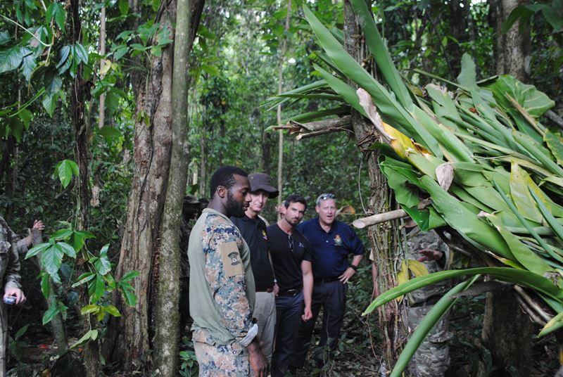 Jamaica-regiment-training-7