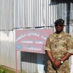 Jamaica regiment training (8)