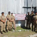 Jamaica regiment training (9)