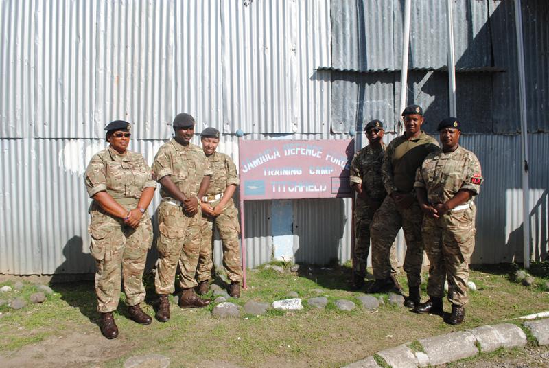 Jamaica-regiment-training-9