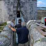 Martello Tower, Ferry Reach St George's, Bermuda, May 3 2016-15