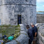 Martello Tower, Ferry Reach St George's, Bermuda, May 3 2016-2